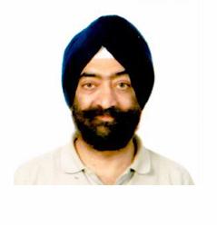 Harpal Singh Dugal